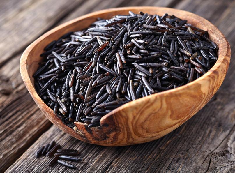 אורז בר שחור